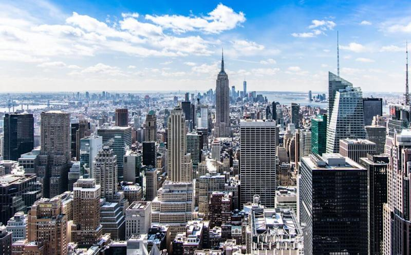 New York lawmakers propose statewide cryptocurrency
