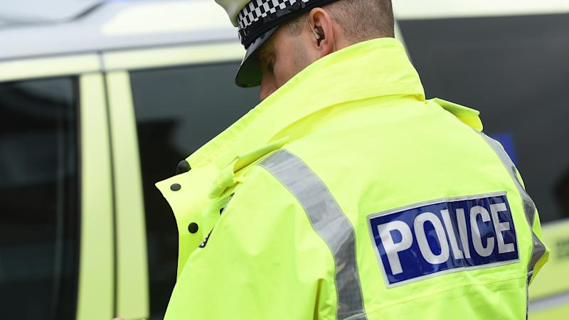 <p>The incident took place at Rock City club in Nottingham as an audience waited to watch rapper Lil Pump.</p>
