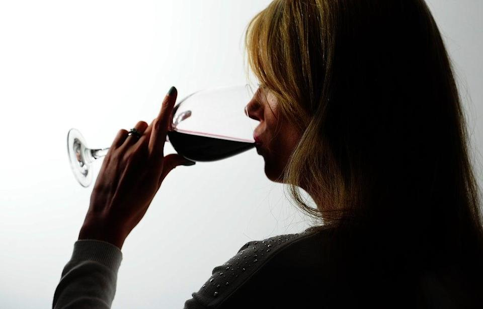 Truck driver shortages could affect the Christmas season and increase wine costs (PA Archive)