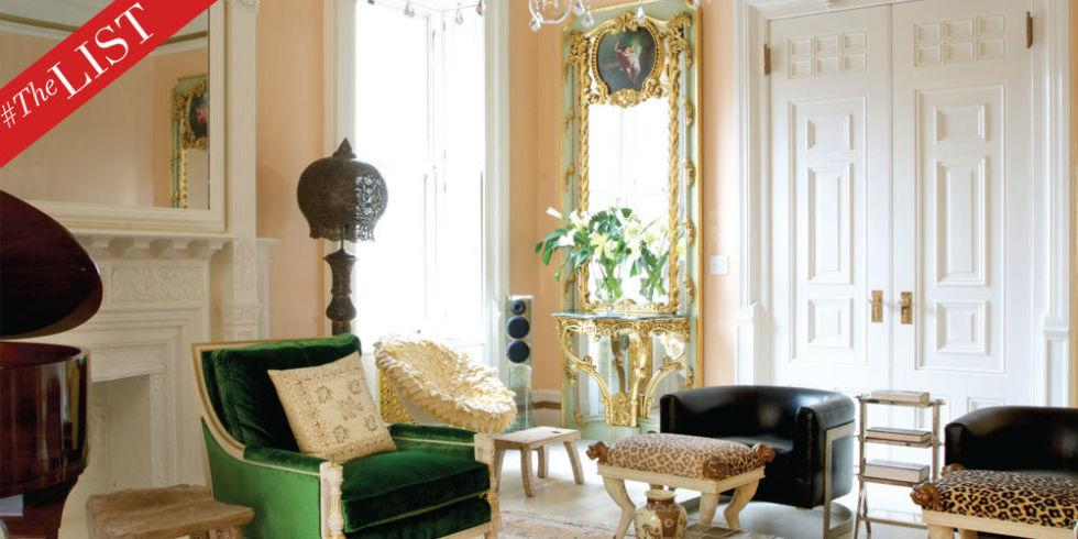 Thelist Decorating Tips For The Ultimate Maximalist