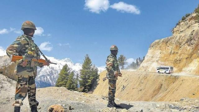 From surveillance cameras along LAC to fistfights, Ladakhis, retired soldiers say China's aggression has been building up for years