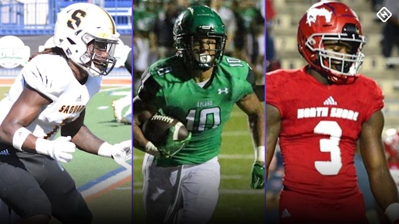 National Signing Day player rankings 2020: Top 100 recruits for early signing period