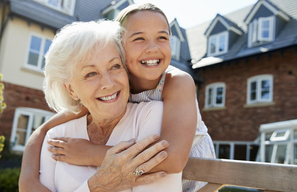 "There's a lot of buzz nowadays about ""55+ communities."" (Photo: Getty Images)"
