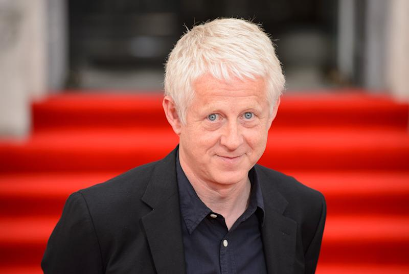 Richard Curtis (Photo: PA Wire/PA Images)