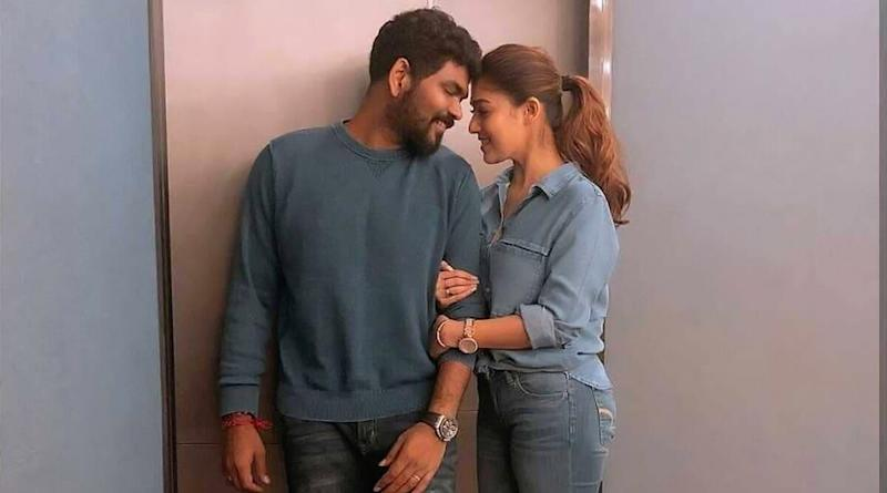 Nayanthara and Vignesh Shivan To Tie the Knot in a Temple Amid Lockdown?