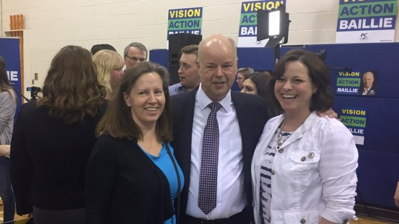 Nova Scotia Tories launch election campaign with promise to heal wounds