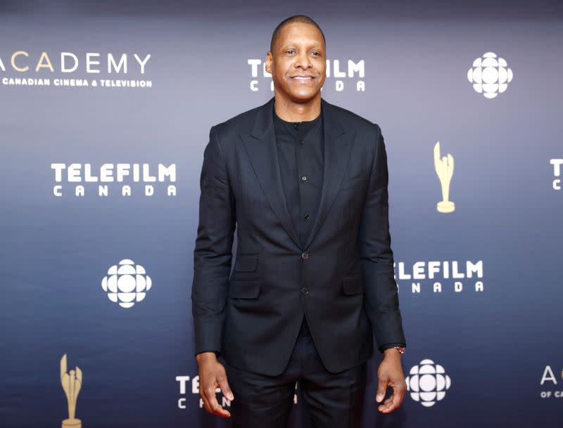 Raptors' Ujiri on alleged assault: 'The truth will come out'