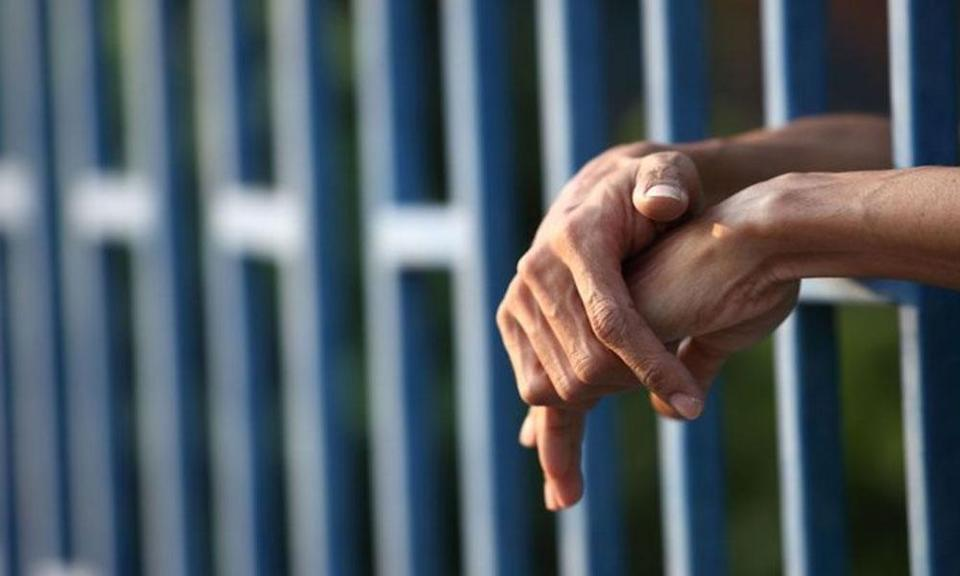 Bi-partisan group repeats call to address overcrowding in prisons