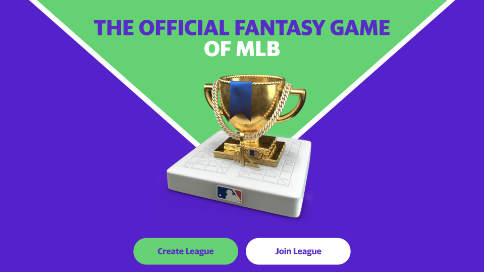 Make your MLB plans for the 2021 season with Yahoo Fantasy Baseball.