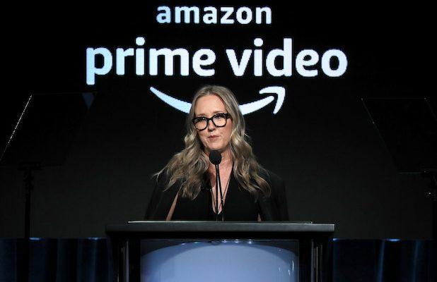 Jen Salke on Amazon's Secret Ratings: Sharing Numbers Is 'Not a Strategy for Us,' But That 'May Change Over Time'