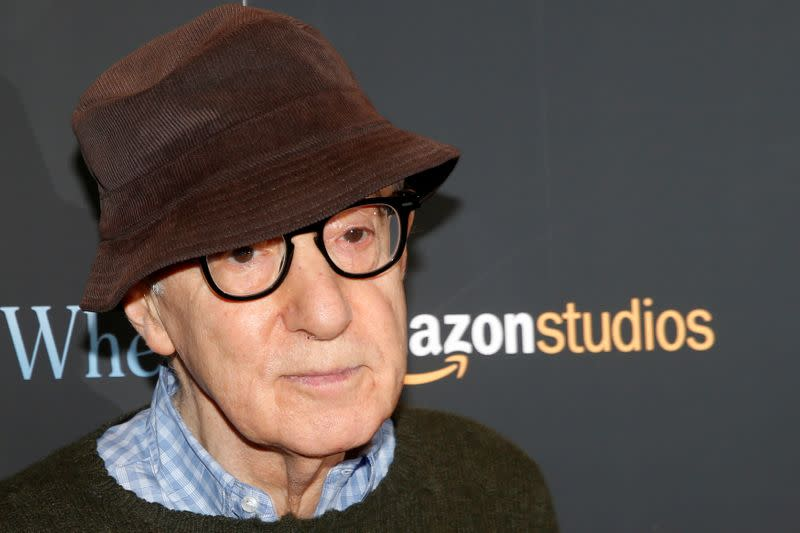 Woody Allen memoir released as publishers cite freedom of speech