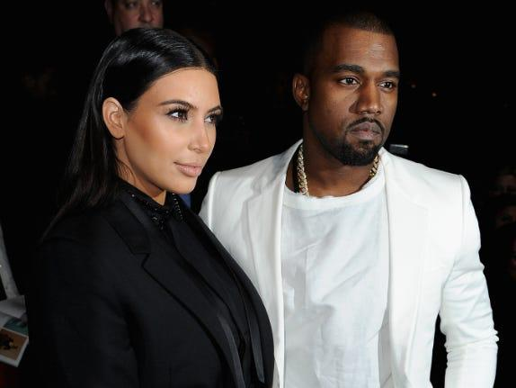 Kim Kardashian West was robbed in Paris while Kanye West was performing.