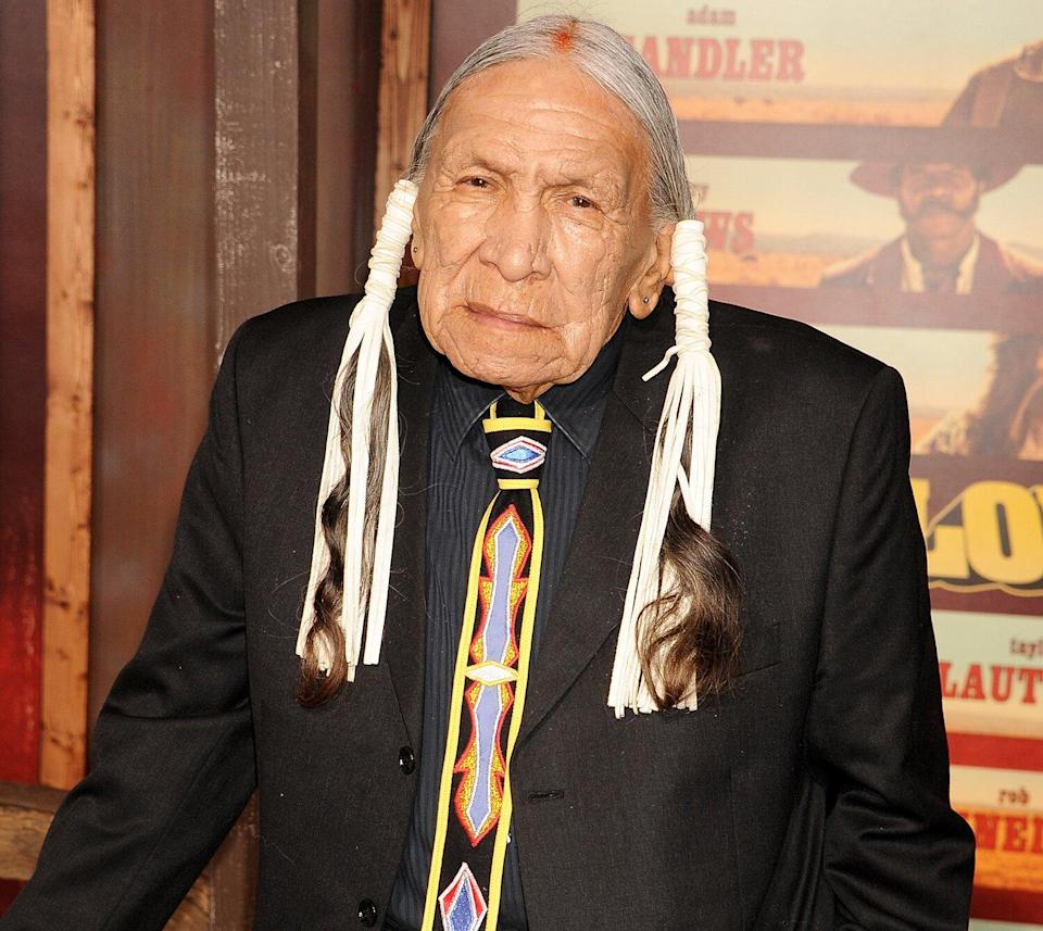 Native American Actor Saginaw Grant, Known for Roles on Breaking Bad and The Lone Ranger, Dead at 85