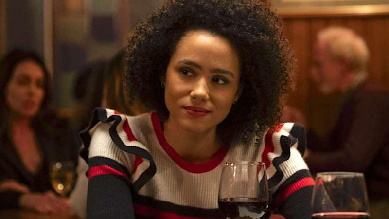 'Four Weddings and a Funeral' Brought Nathalie Emmanuel Back to Reality After 'Game of Thrones' (Exclusive)