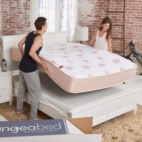 PangeaBed Takes Sleep to Next Level with Ultra-Premium, Direct-to-Consumer Copper-Infused Mattresses, Making Sleep Fitness the Cornerstone of Every Active, Healthy Lifestyle