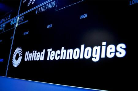 United Technologies and Raytheon are merging in an aerospace mega