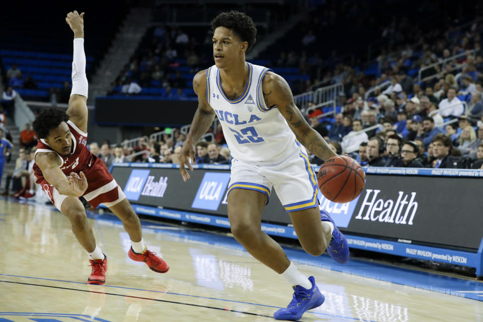 Shaq's son, Shareef O'Neal, is leaving UCLA, he announced on Wednesday night.