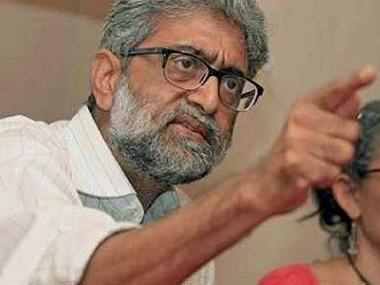 Bhima Koregaon case: Pune court rejects Gautam Navlakha's anticipatory bail plea, refuses to extend protection from arrest
