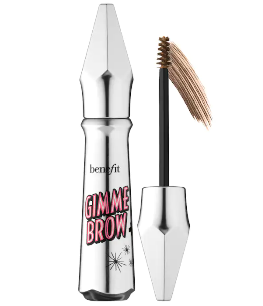 Use a light touch for a natural look, a heavier hand for bold brows. (Photo: Sephora)