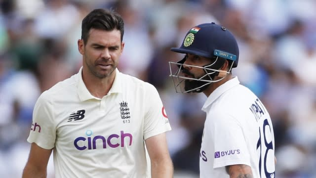 Lord's Test Win