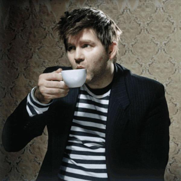 """LCD Soundsystem's """"All My Friends"""" Has Been Transformed Into a Lullaby"""