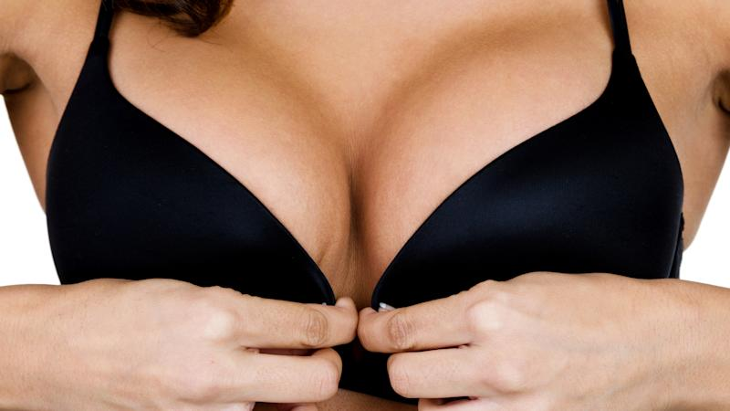 That Scary News About Breast Implants Causing Cancer? It Isn't What it Seems