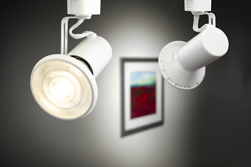 Everyone is slashing the price of their LED bulbs, but Cree says its light quality deserves its $20 price