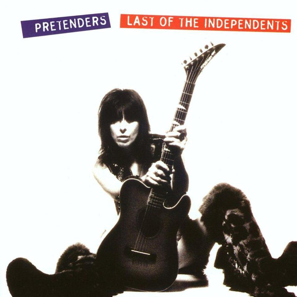 """<p>Depending on your birth year, your thoughts about The Pretenders' 1994 uplifting track is either a) Love that song, especially in the pilot of <em>Dawson's Creek</em> or b) haven't heard that in ages! Do yourself a favor, and just hit play.</p><p><a class=""""link rapid-noclick-resp"""" href=""""https://www.amazon.com/Ill-Stand-By-You/dp/B00124ADVE/ref=sr_1_5?keywords=I%E2%80%99ll+Stand+by+You+pretenders+song&qid=1563488333&s=gateway&sr=8-5&tag=syn-yahoo-20&ascsubtag=%5Bartid%7C10072.g.28435431%5Bsrc%7Cyahoo-us"""" rel=""""nofollow noopener"""" target=""""_blank"""" data-ylk=""""slk:LISTEN NOW"""">LISTEN NOW</a></p>"""