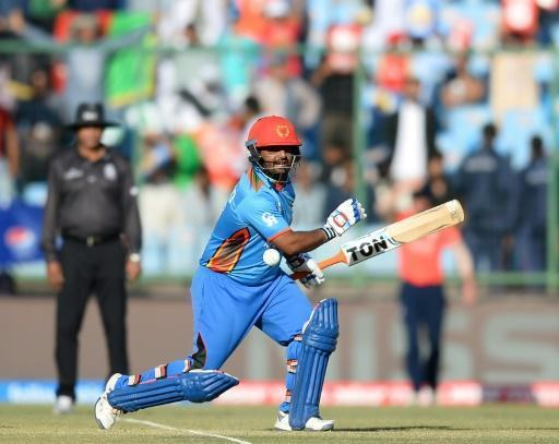 <p>Afghanistan thrash Windies to win World Cup qualifying final</p>