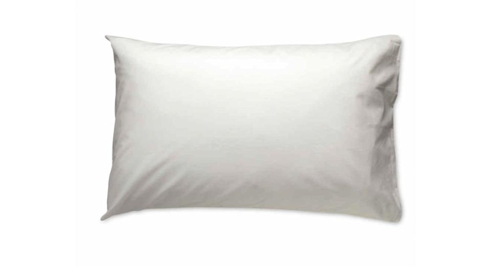 Cooling Off White Pillowcase Pair