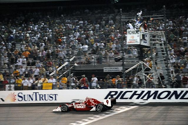 Richmond, Toronto scrubbed from IndyCar schedule