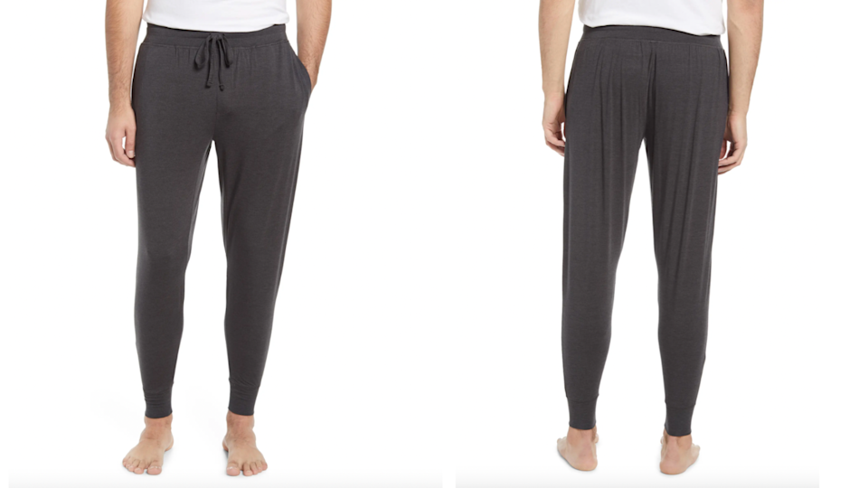 These joggers by Tommy John are supremely soft.