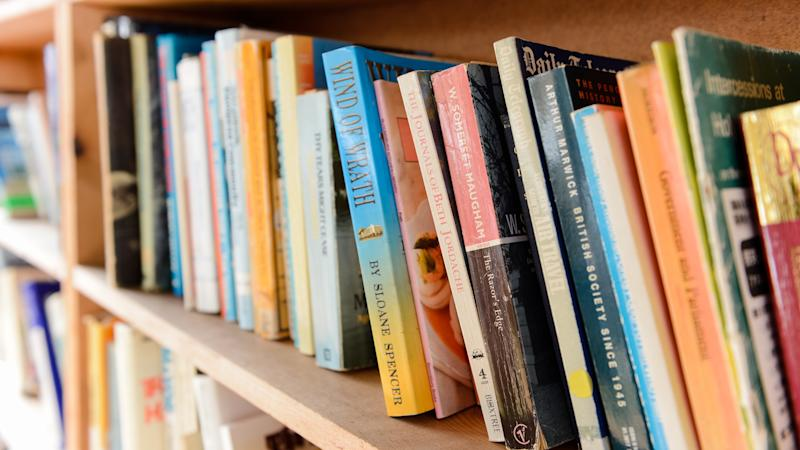 Almost 400 jobs at risk as The Book People falls into administration