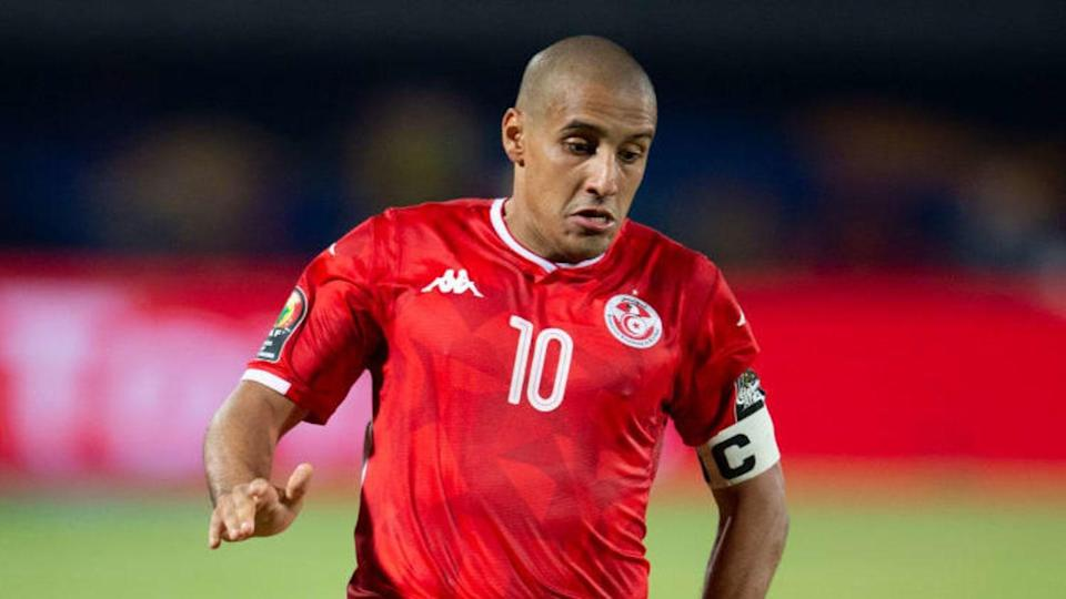 Wahbi Khazri | Visionhaus/Getty Images