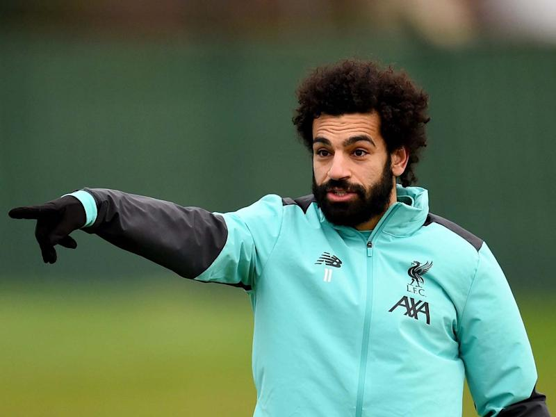 Salah will be forced to choose between club and country: Getty