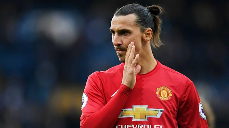 RUMEUR - Les conditions d'Ibrahimovic pour prolonger à Manchester United