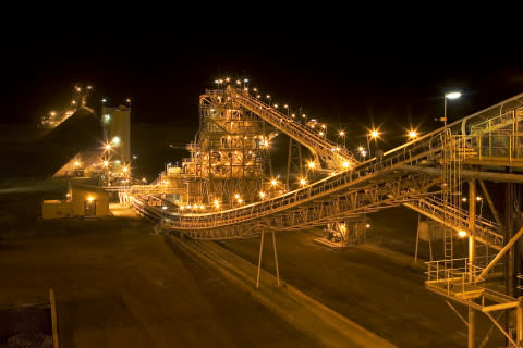 Newmont Adds Profitable Gold Production through Expansion of Ahafo in Ghana