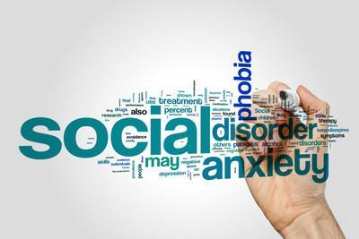Social anxiety disorder (SAD) affects as many as 20 million Americans and is the second most commonly diagnosed anxiety disorder.