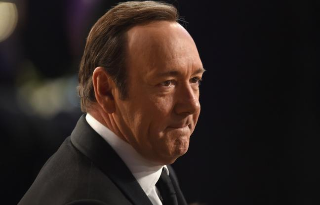 Le dernier film de Kevin Spacey amasse 126$ au box-office