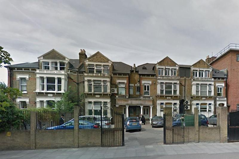 'Vile abuse': Men allegedly threatened Jews outside the Viznitz Synagogue in Stamford Hill: Google maps