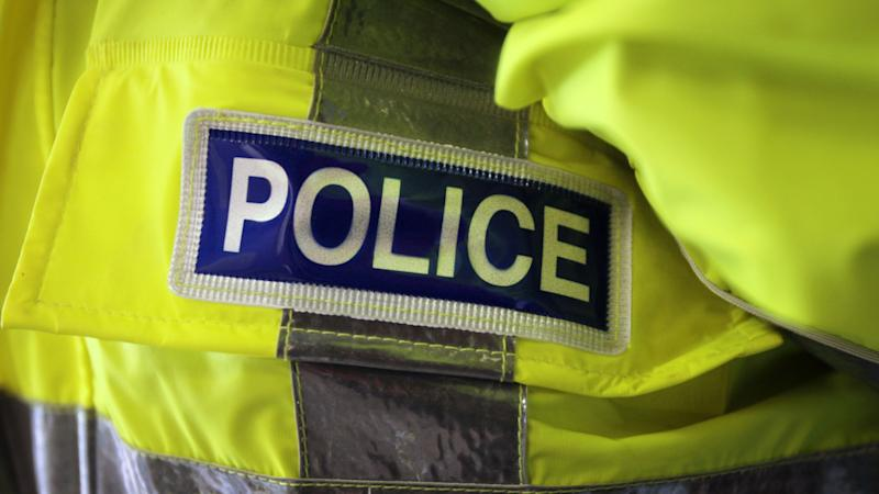 Five taken to hospital after spate of violent robberies in Manchester