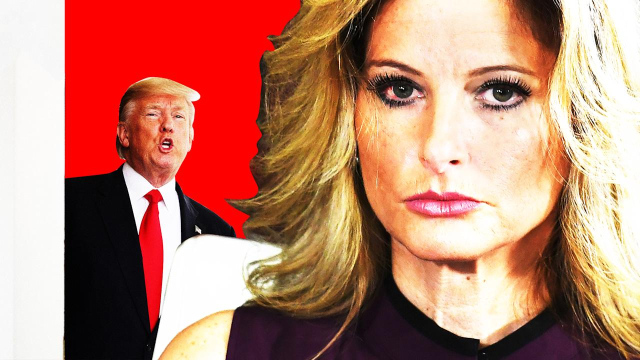 A group of attorneys—who helped Paula Jones sue Bill Clinton—filed a brief claiming that 'Apprentice' contestant Summer Zervos should have the right to sue Trump in state court.