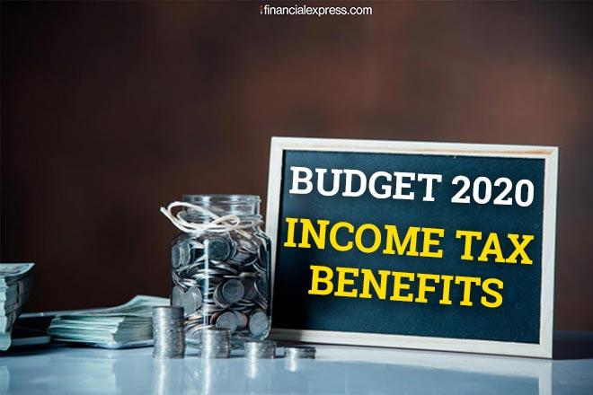 Income Tax Budget 2020 Expectations, Budget 2020 Expectations for Income Tax