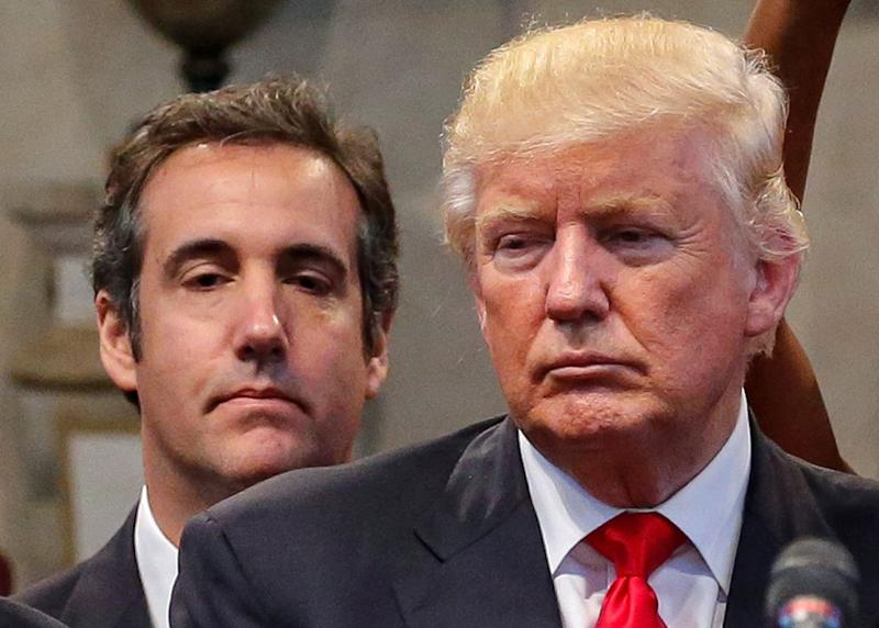 Ex-Trump lawyer Michael Cohen postpones Tuesday appearance at Senate Intelligence Committee for medical reasons