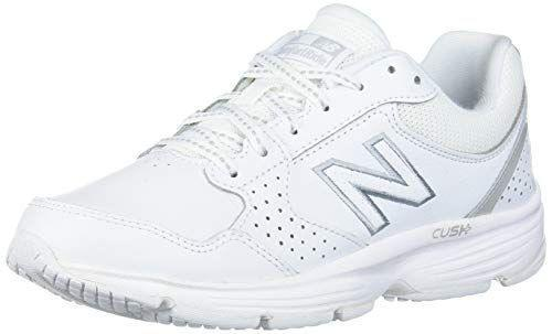 """<p><strong>New Balance</strong></p><p>amazon.com</p><p><strong>$60.00</strong></p><p><a href=""""https://www.amazon.com/dp/B07PL1YTVY?tag=syn-yahoo-20&ascsubtag=%5Bartid%7C10056.g.36791143%5Bsrc%7Cyahoo-us"""" rel=""""nofollow noopener"""" target=""""_blank"""" data-ylk=""""slk:Shop Now"""" class=""""link rapid-noclick-resp"""">Shop Now</a></p><p>This sneaker offers incredible support for long walks and is made with a cushioned insole for all-day comfort.</p>"""
