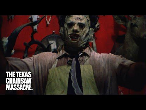 """<p>Leatherface: Really not the best name for a villain! It's like calling someone Linenface. Or Denimface. Cheeseclothface. It's unnerving when you find out that, you know, it's <em>human skin</em> he's wearing—this guy is a cannibal, you know—but Leatherface is a fixture of the iconic '70s era of horror. Put some respect on the misguided name of this man and his chainsaw. <em>—BL</em><br></p><p><a class=""""link rapid-noclick-resp"""" href=""""https://www.amazon.com/Texas-Chain-Saw-Massacre/dp/B017SZNK56/ref=sr_1_7?crid=2JAISQG4OOML0&dchild=1&keywords=texas+chainsaw+massacre&qid=1603420272&s=instant-video&sprefix=texas+ch%2Cinstant-video%2C152&sr=1-7&tag=syn-yahoo-20&ascsubtag=%5Bartid%7C10054.g.34360891%5Bsrc%7Cyahoo-us"""" rel=""""nofollow noopener"""" target=""""_blank"""" data-ylk=""""slk:Watch now"""">Watch now</a><br></p><p><a href=""""https://www.youtube.com/watch?v=BKn9QIaMgtQ"""" rel=""""nofollow noopener"""" target=""""_blank"""" data-ylk=""""slk:See the original post on Youtube"""" class=""""link rapid-noclick-resp"""">See the original post on Youtube</a></p>"""