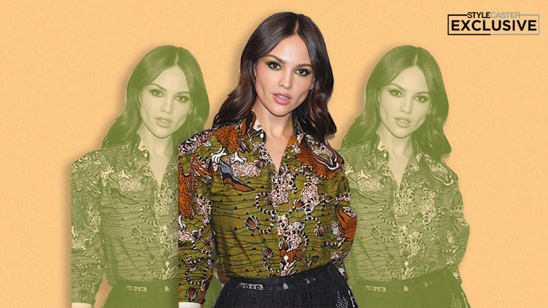 Eiza González on Latinx Representation & Why She's Done Playing It 'Safe'