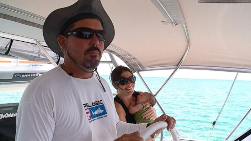 Sailing Family Defends Choice to Raise Children at Sea