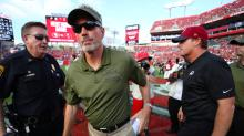 Tampa Bay's offensive futility forced Dirk Koetter to take back playcalling