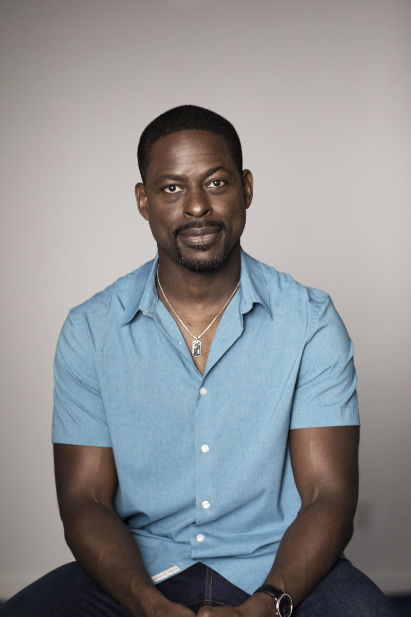 Award-Winning Actor and Producer Sterling K. Brown Joins Bristol-Myers Squibb in Effort to Share Stories of What It's Like to Live with Cancer Today